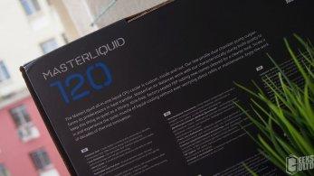 Cooler Master MasterLiquid 120 Review: Hands-Down Amazing! 12