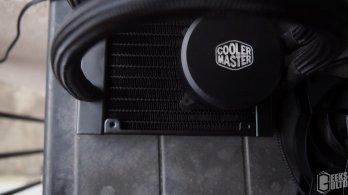 Cooler Master MasterLiquid 120 Review: Hands-Down Amazing! 17