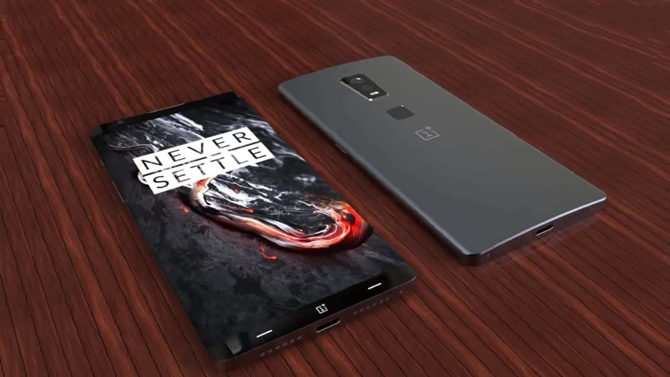 OnePlus' Upcoming Flagship Smartphone will Be Called OnePlus 5, Coming This Summer