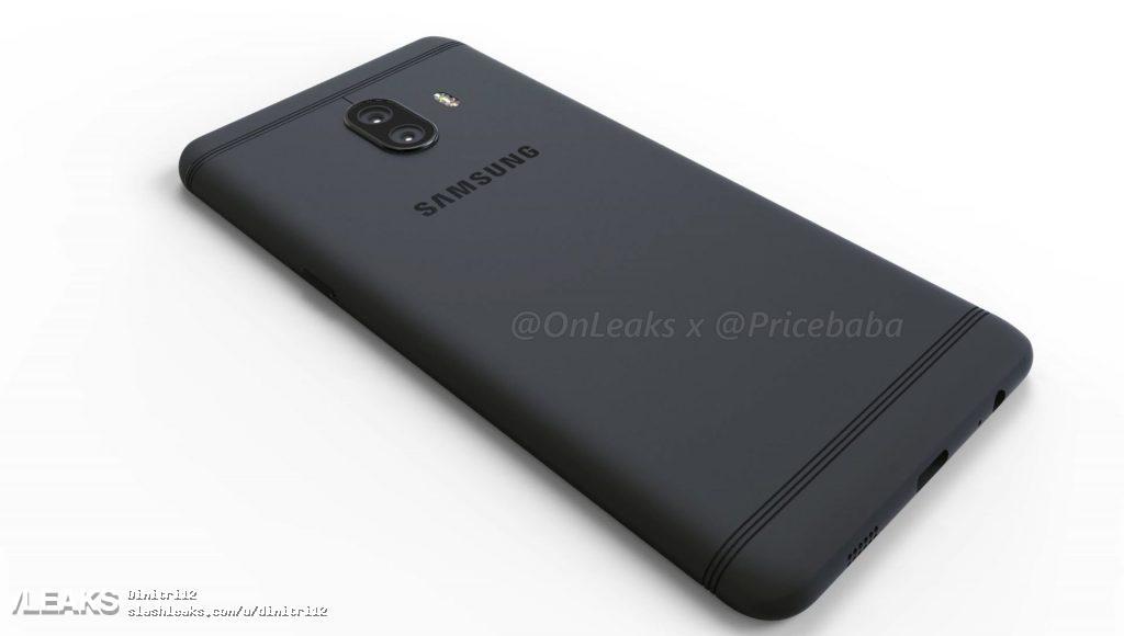 Samsung Prepares Galaxy C10 According To Leaks 1