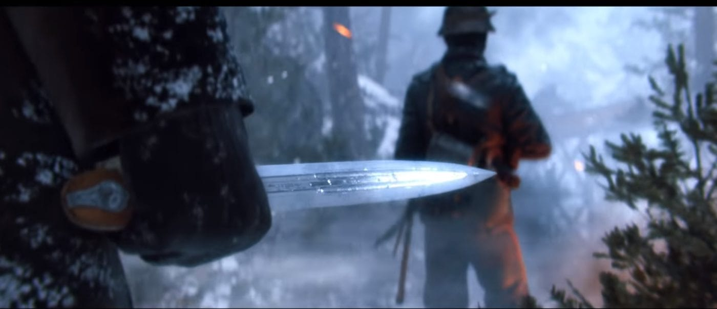 EA Unveils Trailer For Battlefield's Next DLC Called In the Name of the Tsar 1