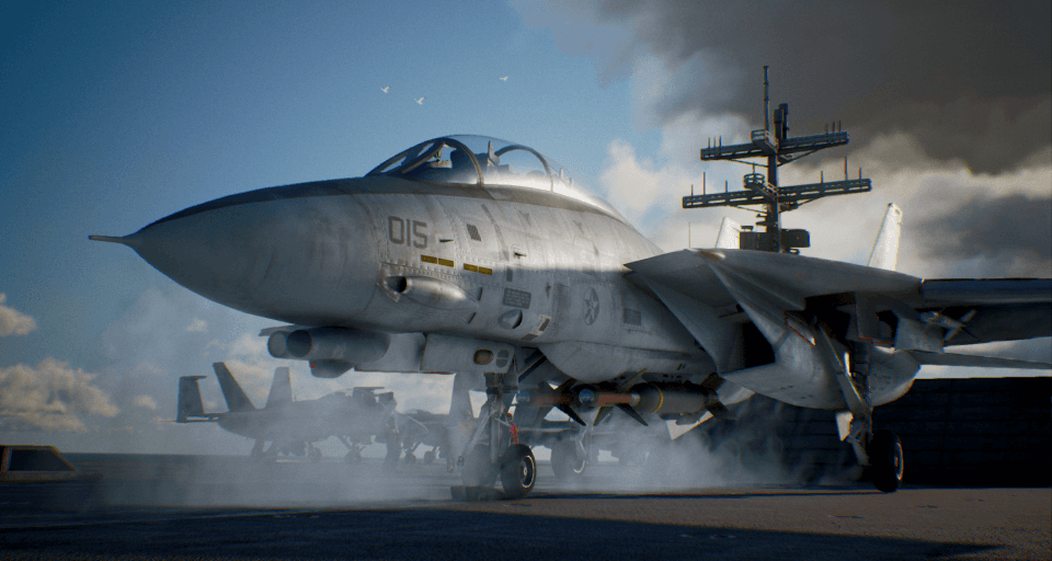 Bandai Namco Releases Yet Another Trailer For Ace Combat 7, No Release Date Yet 1