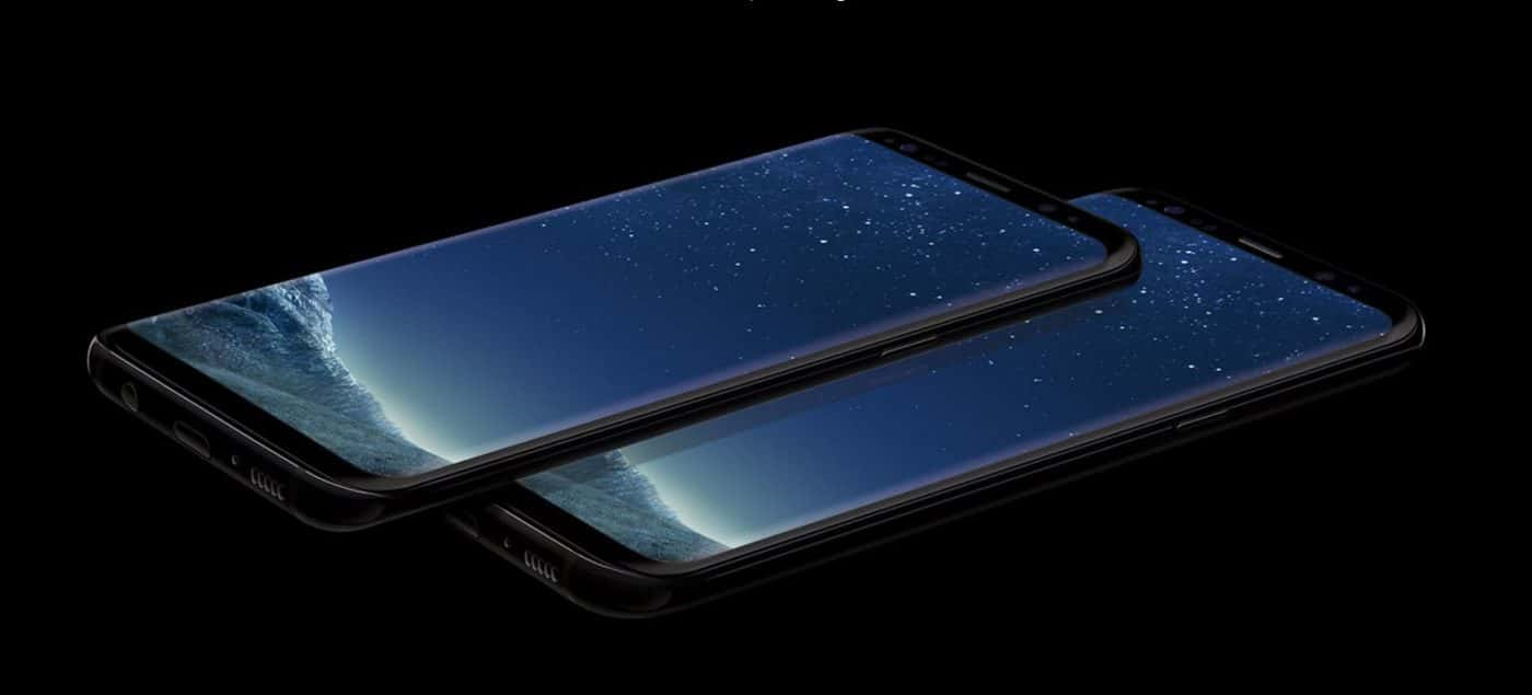Despite the Galaxy S8's New Design Aesthetics, The iPhone 7 Remains The Top-Selling Smartphone In U.S. 1