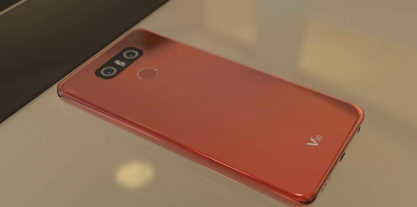 LG V30 Concept Looks Amazing 1