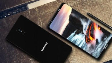 New Leak Suggests The Galaxy Note 8 To Feature Thinner Bezels Than The Galaxy S8 1