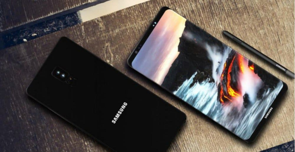 The Galaxy Note 8 Is Codenamed As 'Samsung Gr3at', 3 Major Changes To Be Expected? 1