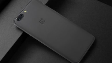 OnePlus 5 Grey
