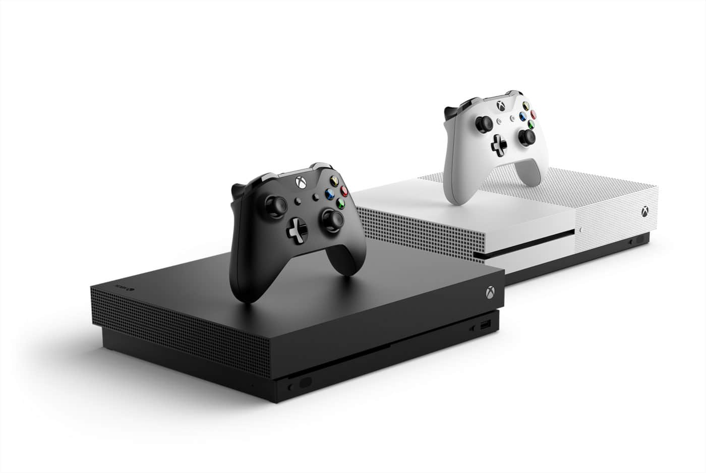 """Microsoft's New Next-Gen Console, """"Scarlet"""", Has Me Deluded 3"""
