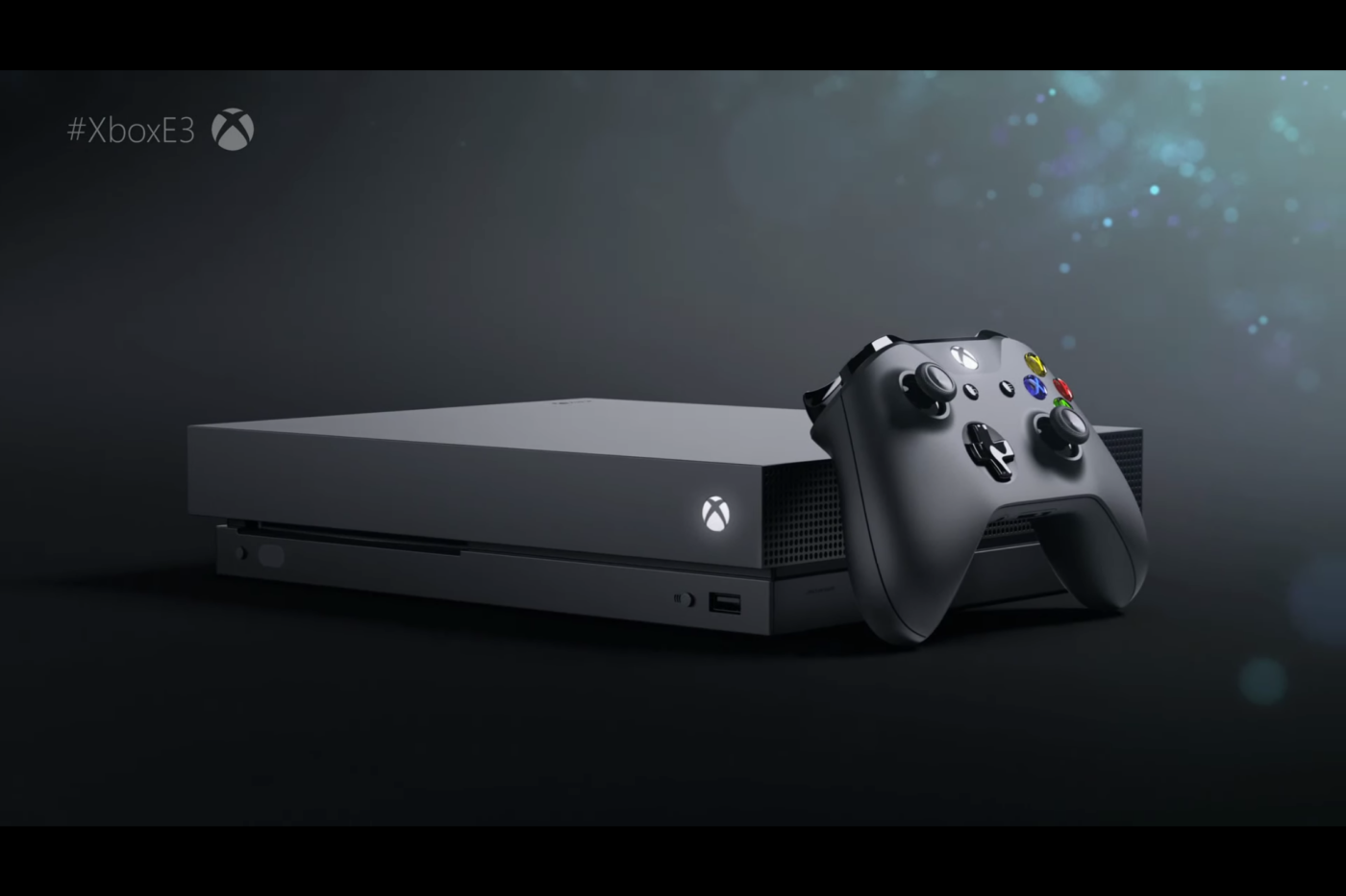 Project Scorpio Is Now Officially Xbox One X, And It's Insanely Tiny 1