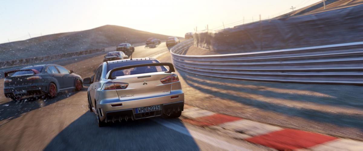 Project Cars 2 Joins The Native 4K/60FPS Party On The Xbox One X, Uncertain About the PlayStation 4 Pro 1