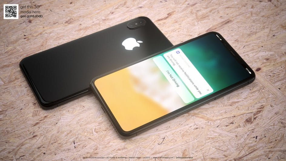 New Rumor Suggests Some Interesting Details About The Next iPhone 3