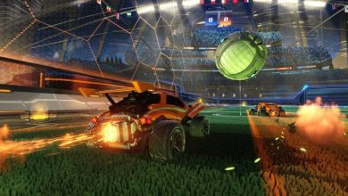 Here's What Rocket League's v1.36 Brings To The Table 18