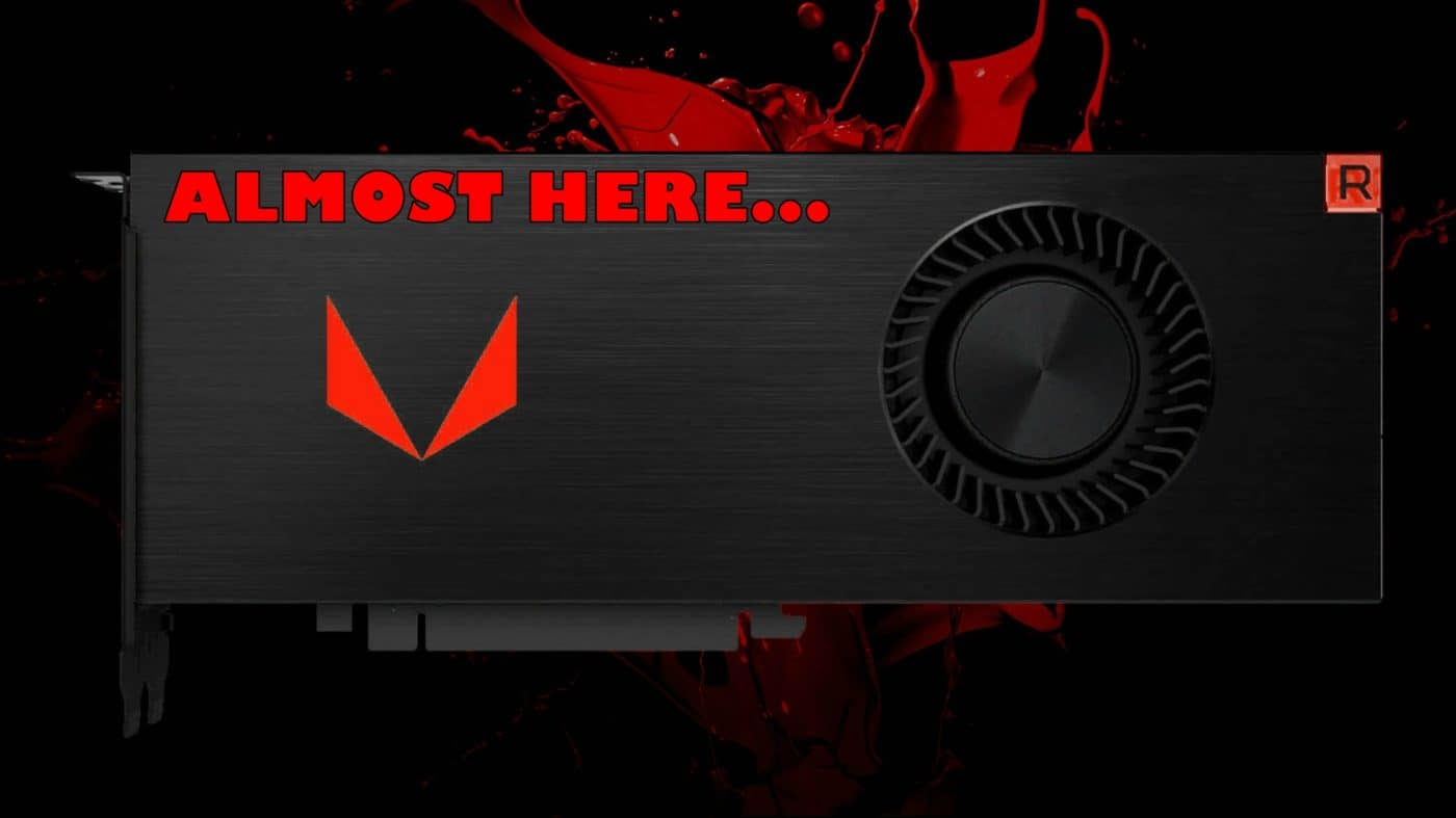 RX Vega Is Officially Launching at SIGGRAPH Conference, Confirms AMD