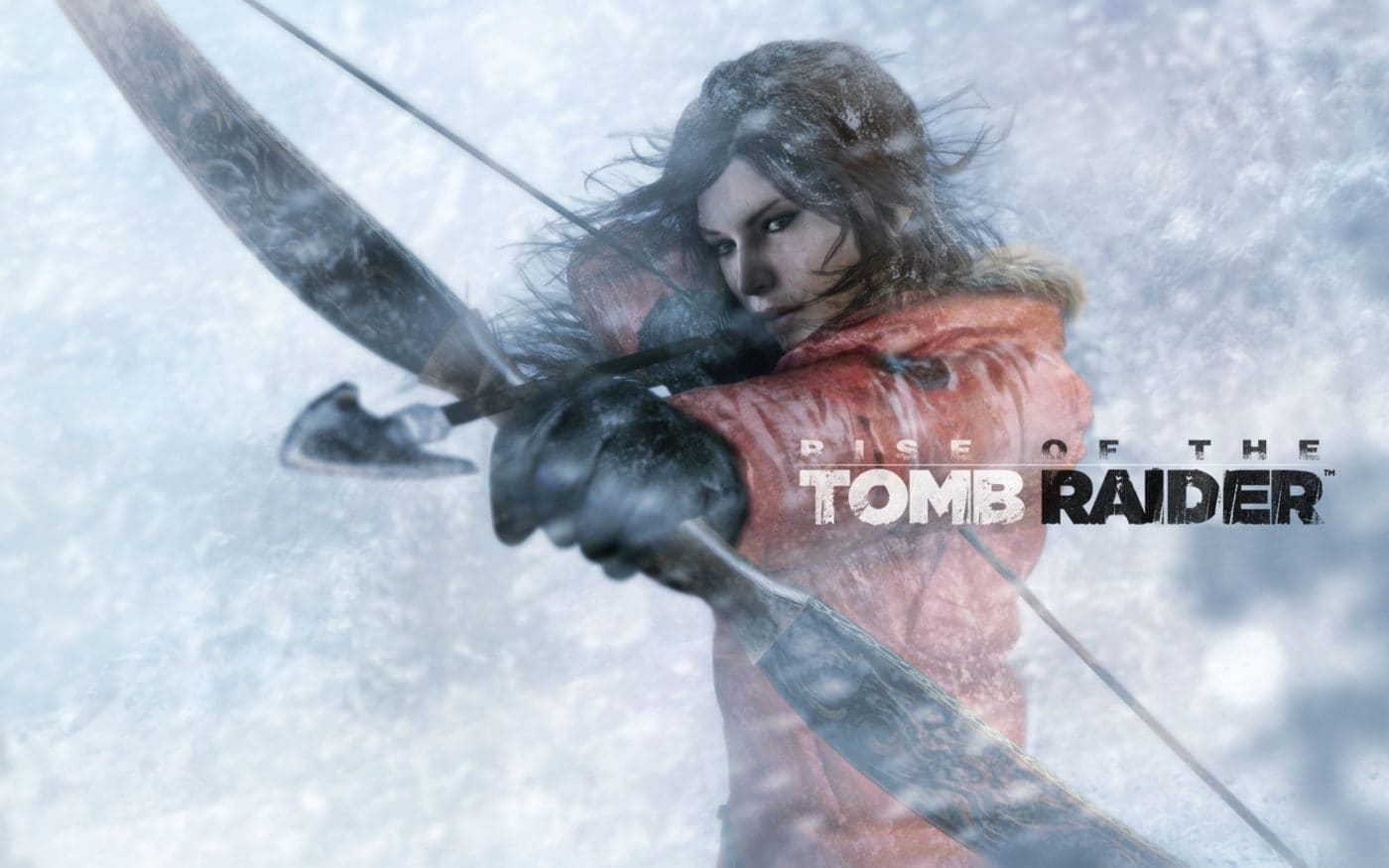 Xbox One X will Run Rise of the Tomb Raider at Full 4K with Improved Textures and Much More 1