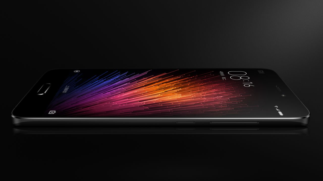 Mysterious Xiaomi Mi A1 Appears On Xiaomi's Official Website 3