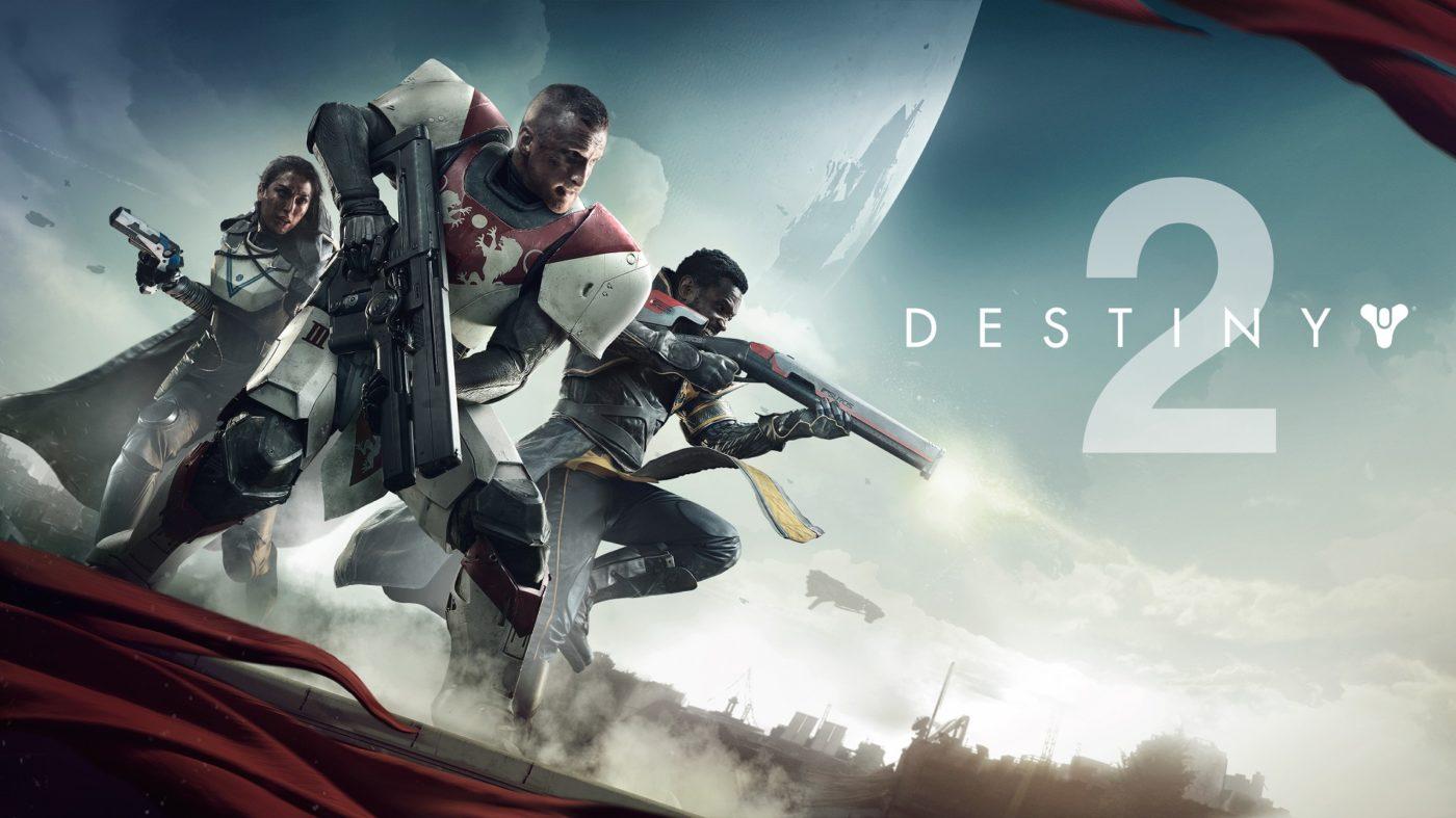 Destiny 2 PC Beta Now Available on Battle.net