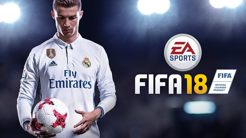 Nintendo Switch will Run FIFA 18 at 1080p 60FPS in Docked Mode and 720p 60FPS in Handheld Mode