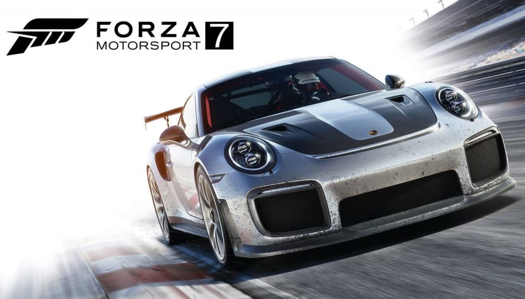 Turn10 Introduces The Top Gear Car Pack For Forza Motorsport 7 1