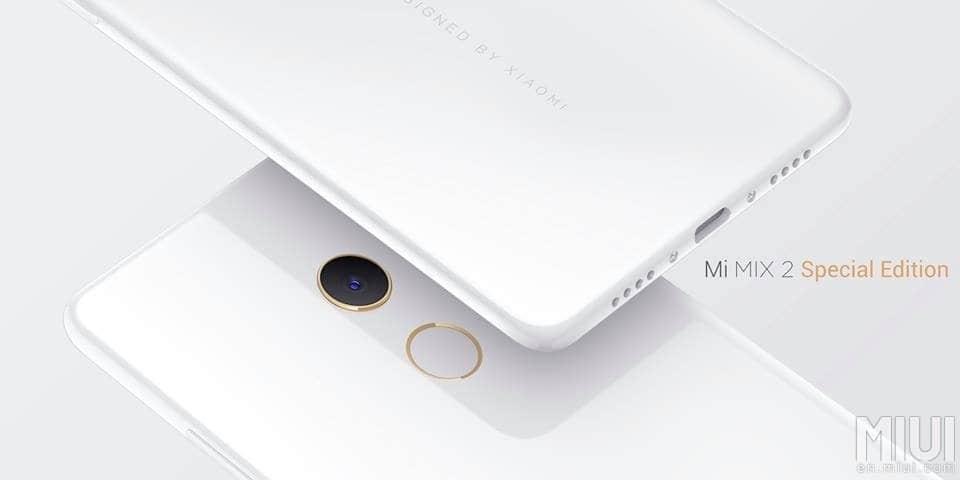 Xiaomi's CEO Lei Jun Teases Mi Max 3's Box 3