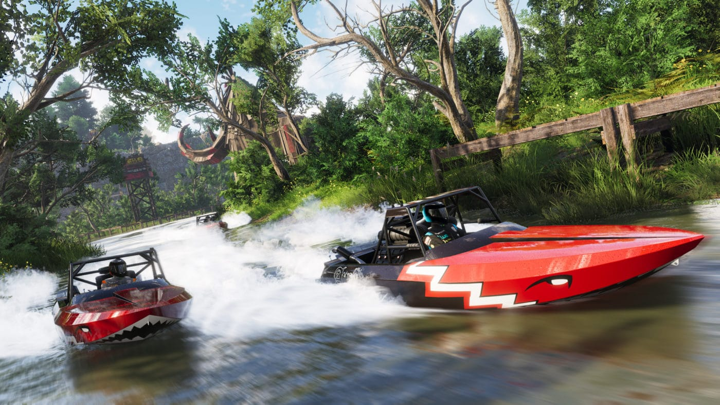 Ubisoft Lays Out Plans For The Crew 2, Promises Major Updates Every 3 Months 1