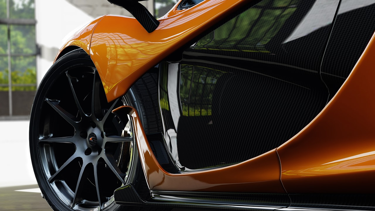 Forza Motorsport 5 Goes Free For Xbox Live Gold Members 1