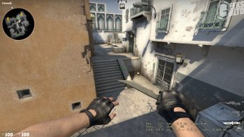 What's New In The New Dust 2 Map? New Boost Spots, Graphics, Sound and Models 18