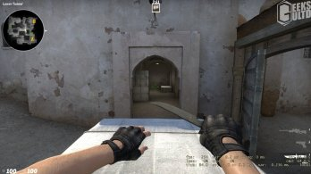 What's New In The New Dust 2 Map? New Boost Spots, Graphics, Sound and Models 11