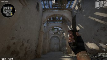 What's New In The New Dust 2 Map? New Boost Spots, Graphics, Sound and Models 22