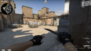 What's New In The New Dust 2 Map? New Boost Spots, Graphics, Sound and Models 14