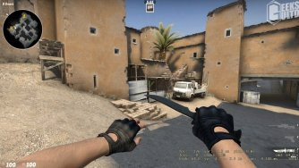 What's New In The New Dust 2 Map? New Boost Spots, Graphics, Sound and Models 25