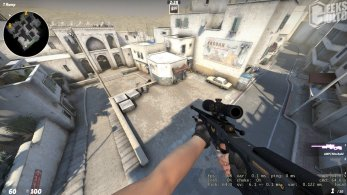 What's New In The New Dust 2 Map? New Boost Spots, Graphics, Sound and Models 8