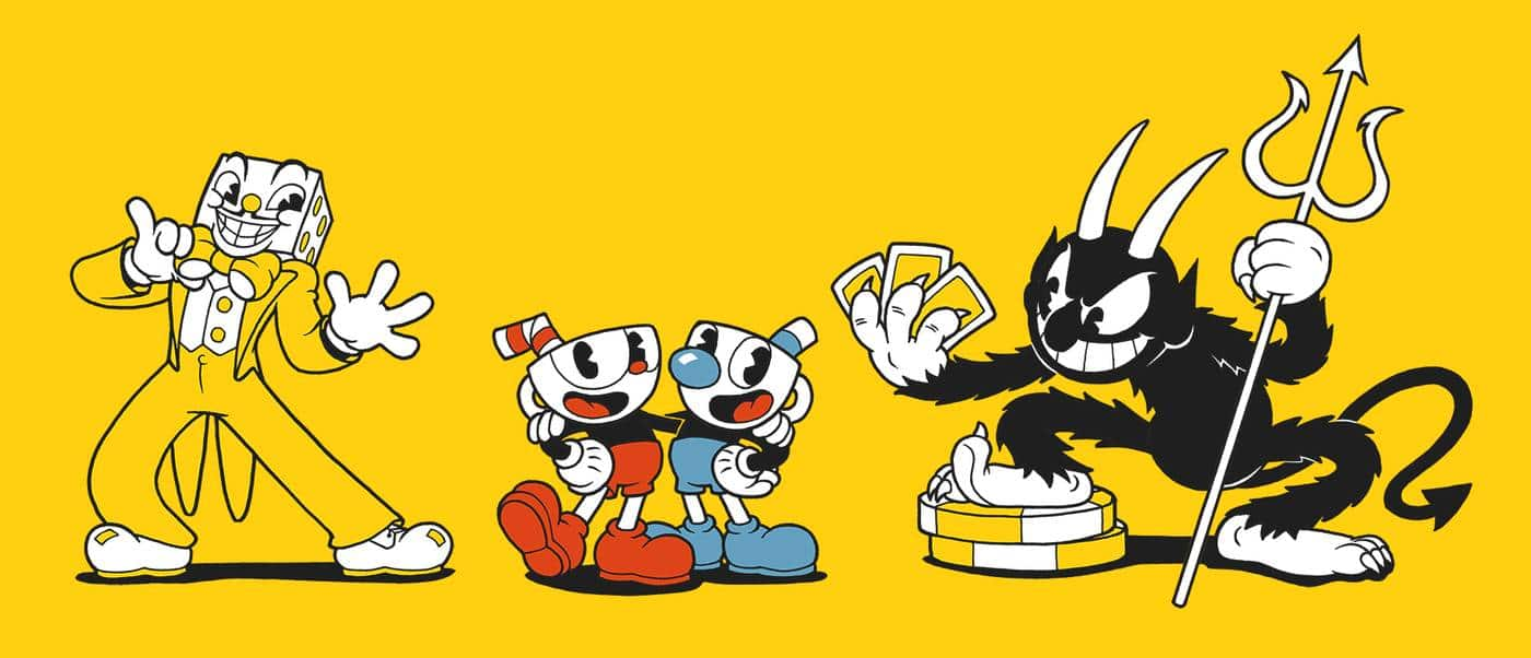 Canadian PM Justin Trudeau Is Proud Of Cuphead's Dev Team 1