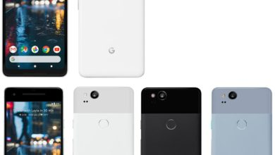 Google Pixel 2 XL Leak Suggests A Bigger Screen With Dual Front-Facing Speakers 11