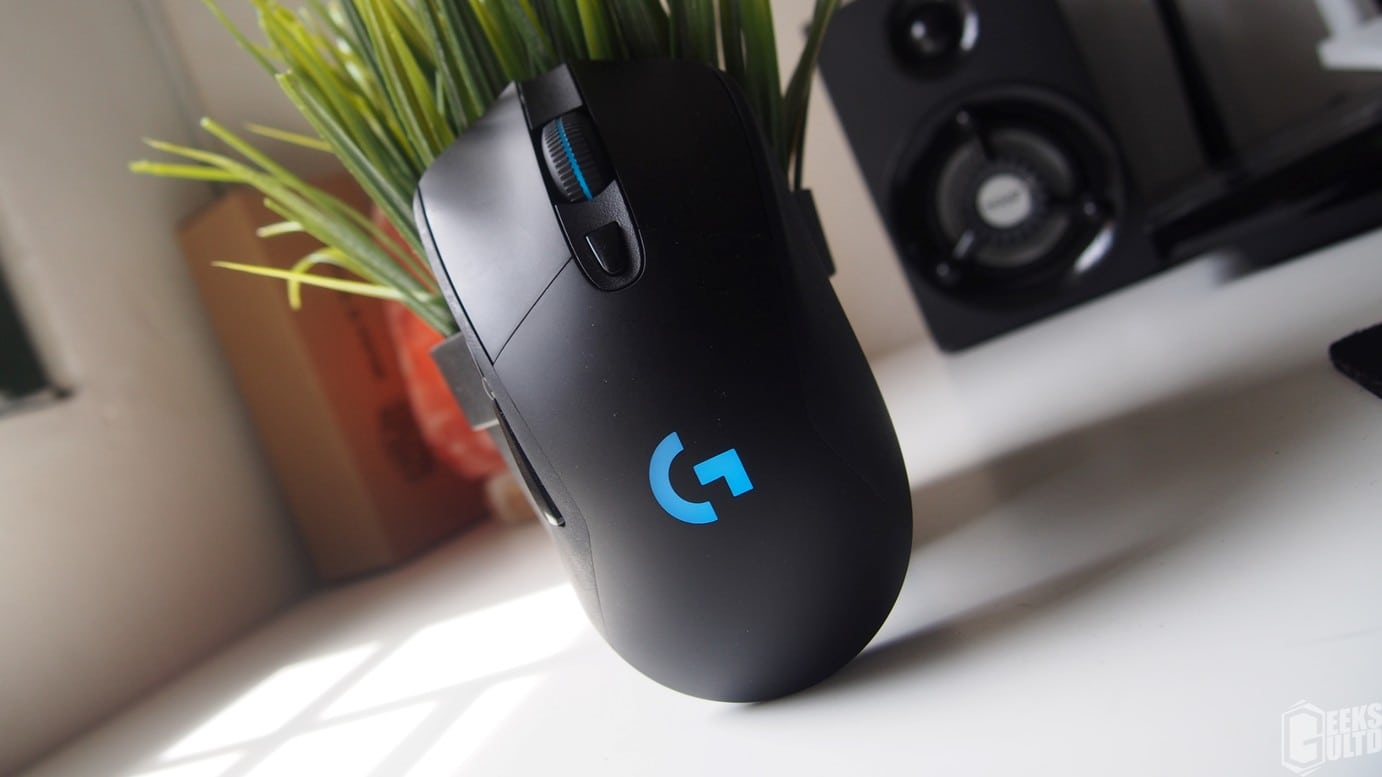09ab6ef7187 Logitech G403 Prodigy Wireless Review: An Amazing Wireless Gaming Mouse 1