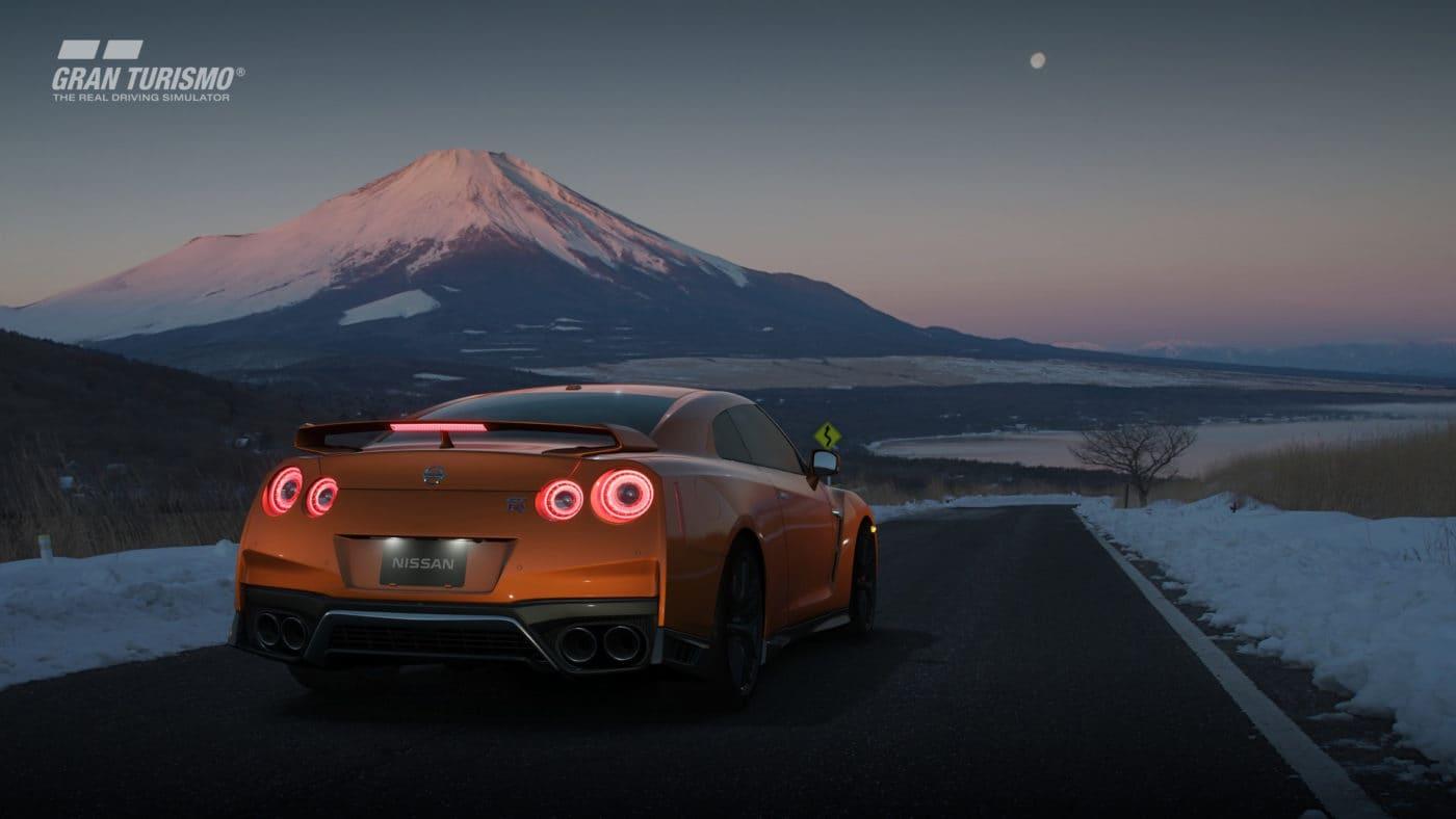 Nissan GTR GT Sport GeeksULTD