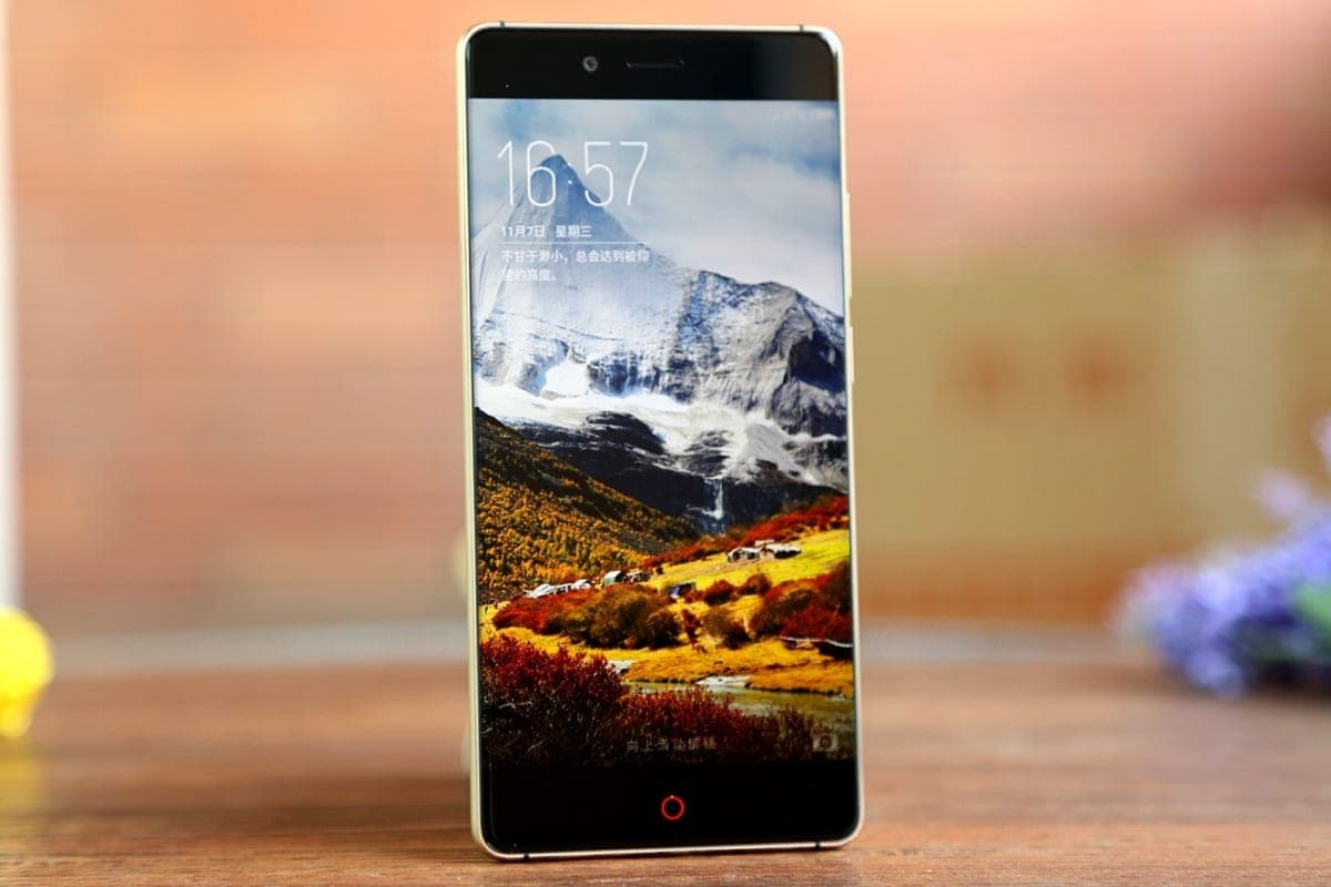 ZTE's Nubia Z17S Makes Its First Appearance On Tenaa's Database 1