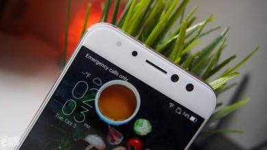 Asus Zenfone 4 Selfie Pro Review: A Unique Turn Of Events 148