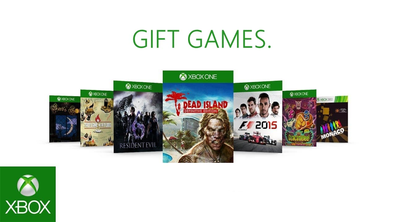 Xbox Game-Gifting Feature Now Available to Xbox Insiders