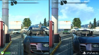 FFXV Brings Graphical Improvements & Issues On The Xbox One X, Major Lags After Sleeping 4