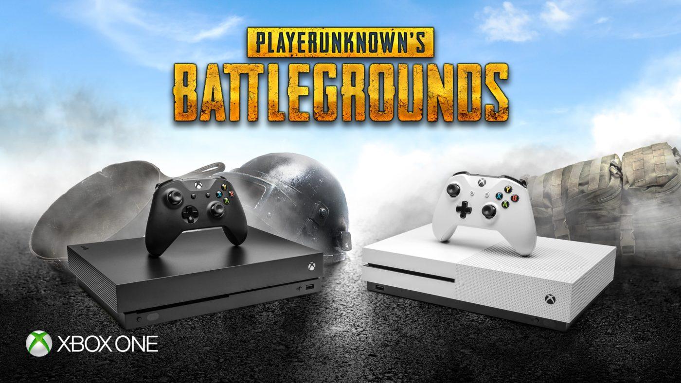 PlayerUnknown's Battlegrounds on Xbox One Will Require 30GB Storage Space 1