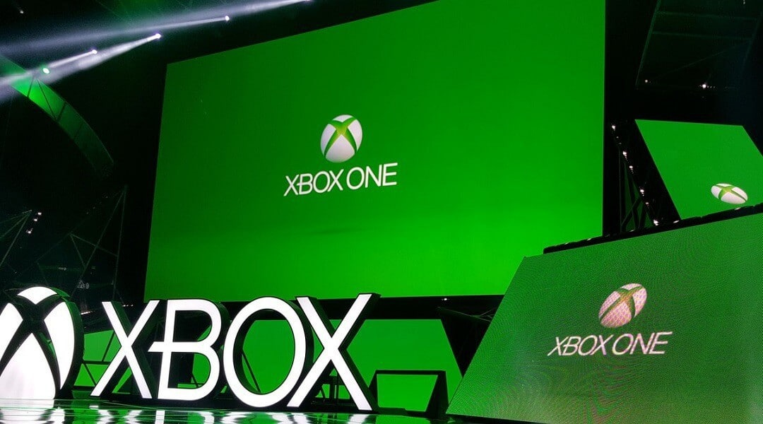 """Microsoft's New Next-Gen Console, """"Scarlet"""", Has Me Deluded 5"""