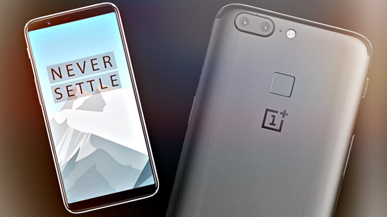 OnePlus 5T Spotted on GFXBench, Features Snapdragon 835, 6-inch Display and 8GB RAM