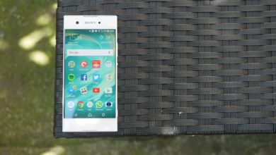 Sony's Working On A Mysterious Device With Dual Selfie Cameras 9