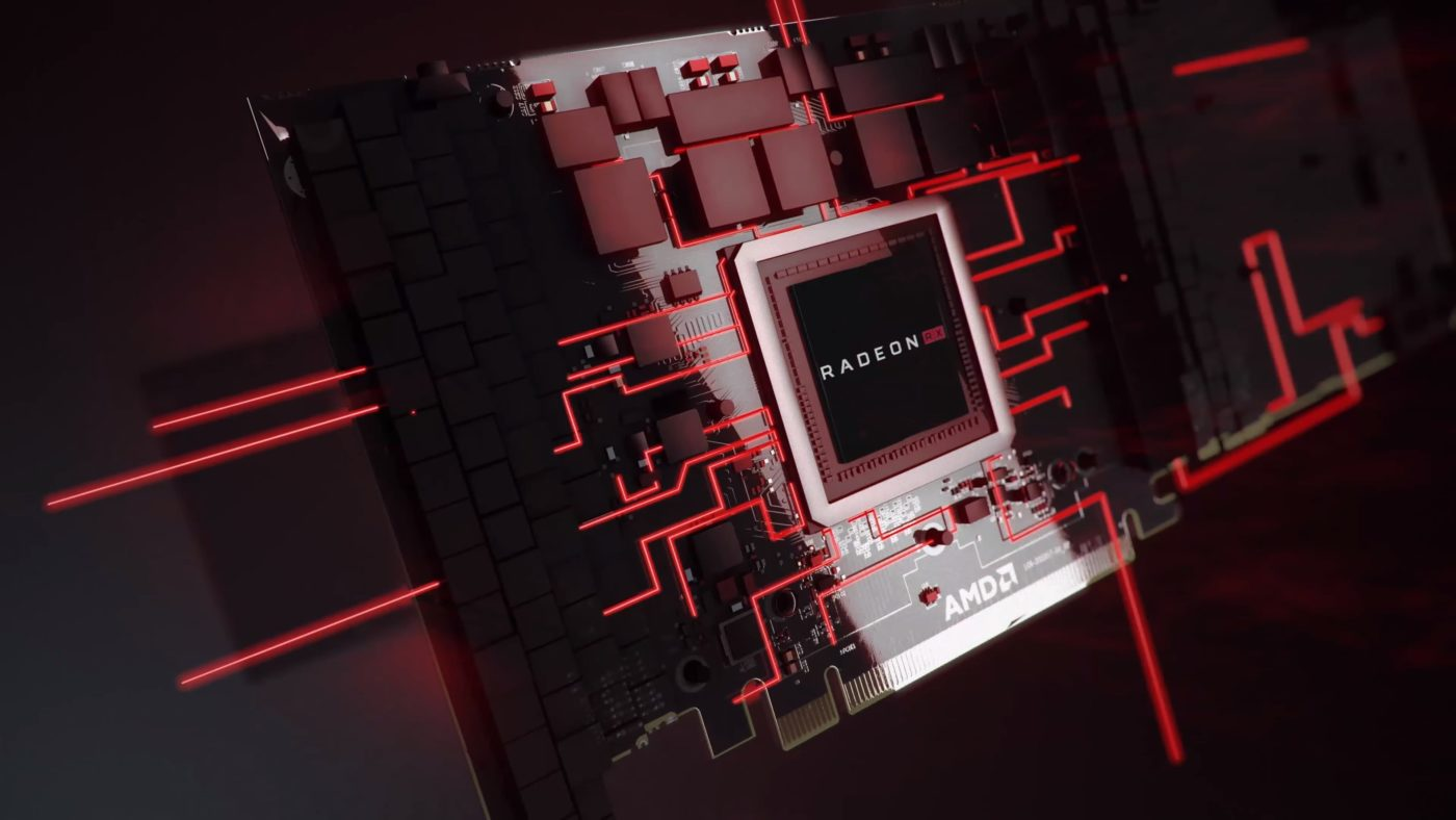 AMD Radeon Adrenalin Edition Software Teased - GeeksULTD