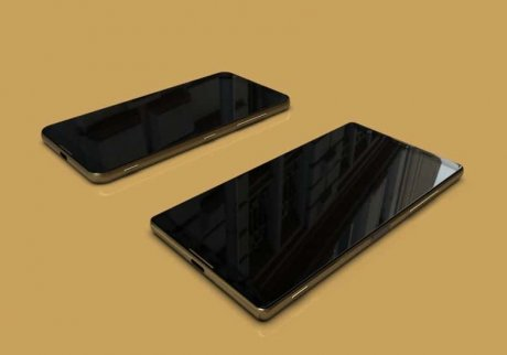 Life-Like Renders Of Sony's 2018 Flagships Appear Online 2