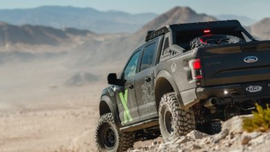 Forza Motorsport 7 Is Getting A New 2017 Ford F-150 Raptor Xbox One X Edition 7
