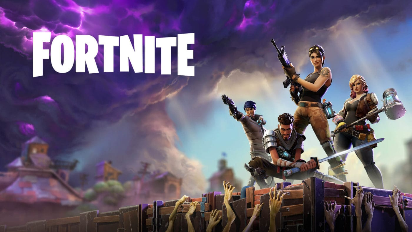 Fortnite's Performance On The Nintendo Switch Is Really Appealing, Runs At 30FPS 1
