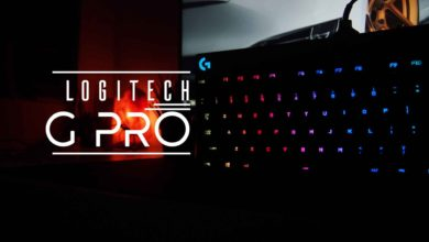 Logitech G Pro Review, An Incredible Enthusiast Gaming Keyboard Indeed 17