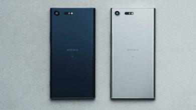 Even More Renders Of The Xperia XZ3 Leak 6