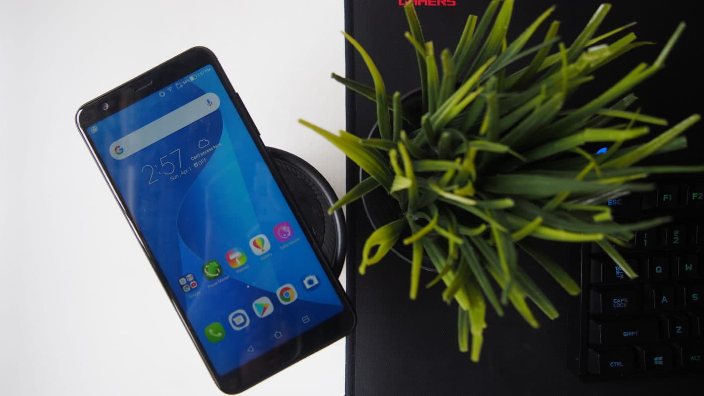 "Asus Zenfone Max Plus M1 Review - A ""No-Bullshit"" Practical Device From Asus"